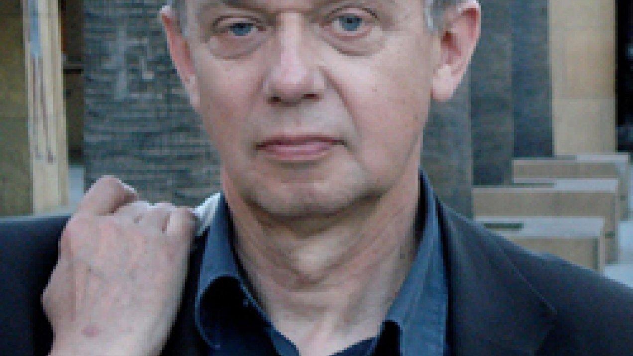 Heinz Emigholz