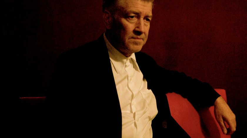 David Lynch Viennale 2007